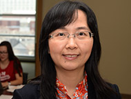 Biyu Wu