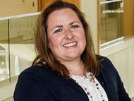 Dr. Kelli Saunders
