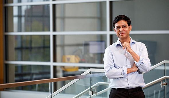 Kumar Named Top 50 Premiere Journal Marketing Researcher