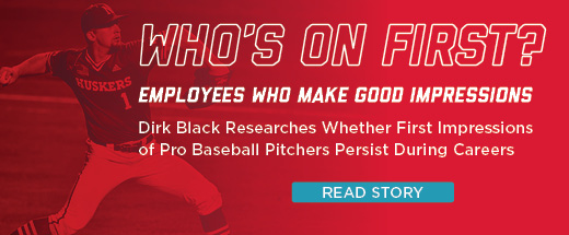 Research Weights First Impression Influences on Baseball Promotions