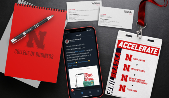 Nebraska Collaborates on Name, Image and Likeness Program for Student-Athletes