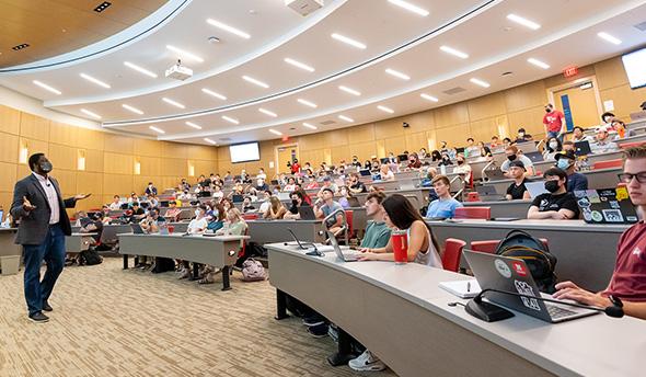 Nebraska Ascends to Top 30 Public Undergraduate Business Programs